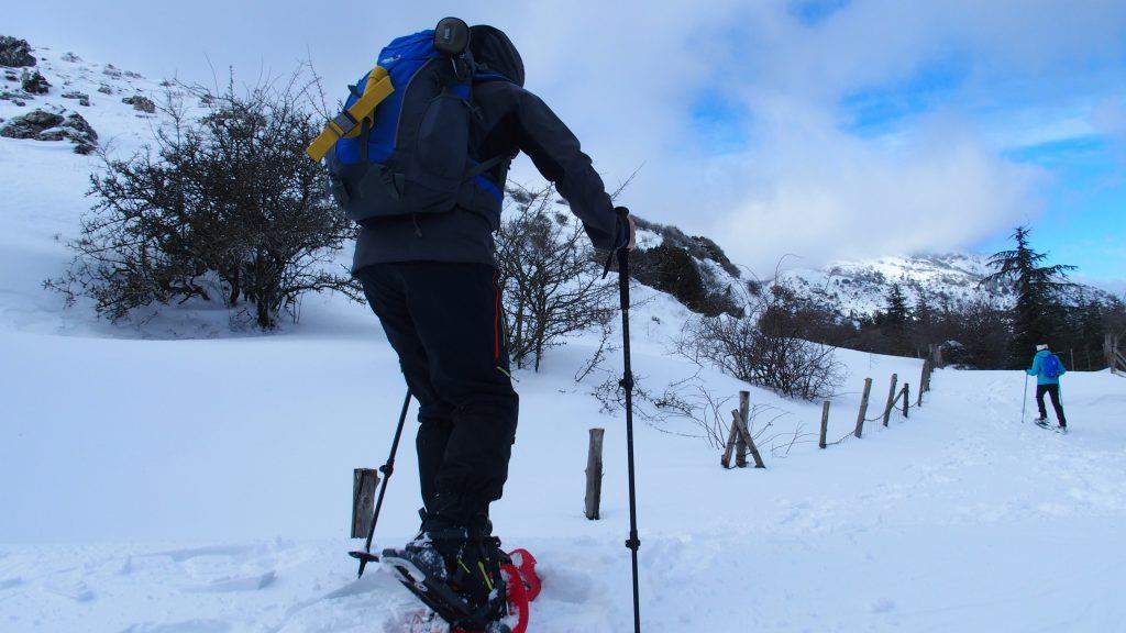 Escursioni in programma